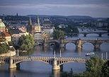 Viagem particular de um dia inteiro para Praga saindo de Viena. Viena, Áustria