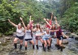 Excursion A La Amazonia - Selva - Jungle Por Un Dia (directo 24,99 Por Persona). Ba�os, ECUADOR