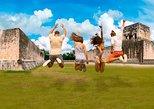 Acesso prioritário: Tulum Guiado Tour e Xel-Há Ingresso Com Transporte. Cozumel, MÉXICO