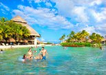 Cancun to Xcaret Day Trip with Light and Music Show Option,