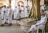 Nizwa Bahla & Jabrin Fort(Muscat tours) as private and custom trip, Mascate, OMAN