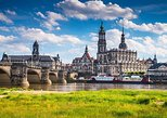 Dresden Full Day trip from Prague, Dresden, Alemanha