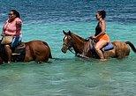 Horseback Riding from Runaway Bay. Runaway Bay, JAMAICA