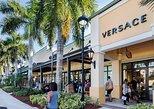 Sawgrass Mills Mall: transporte de ida y vuelta al amanecer desde Miami,