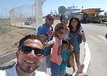 Descubre la Bufadora, el segundo geiser marino más grande del mundo!!!. Ensenada, MEXICO