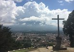 Shared shuttle - Antigua to/from Panajachel, Lake Atitlan. Panajachel, Guatemala