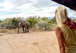 Udawalawe National Park Safari with Elephant Transit Home Visit, Parque Nacional Yala, SRI LANKA