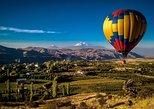 Balloon ride Skyball,