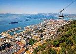 Algarve: Gibraltar Full Day Tour. Lagos, PORTUGAL