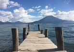 Shared shuttle - Antigua to/from San Pedro/San Marcos La Laguna (Lake Atitlan). San Pedro La Laguna, Guatemala