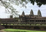 Private 03 Day Tour- Fully experienced Trip to Ancient Temples, Angkor Wat, CAMBOYA