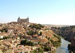 Desde Madrid: Recorrido por Toledo para los exploradores con los lugares más destacados,