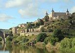 Recorrido completo por Toledo con acceso a 7 monumentos y acceso opcional a la catedral. Madrid, ESPAÑA