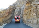 Indian Canyons by Jeep plus Hiking Tour from Palm Springs. Palm Springs, CA, UNITED STATES