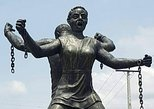 Historic Day Tour of Badagry Town from Lagos,