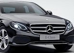Donegal Town To Dublin Airport Or Dublin City Private Chauffeur Transfer. Donegal, Ireland