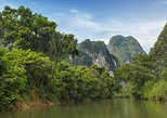 From Khao Lak to Khao Sok : Sok River with local paddle guide : Half Day Tour, Khao Lak, TAILANDIA