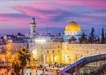 Jerusalem and Dead Sea Private Tour from Tel Aviv, ,