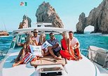 Swimming, Snorkeling & Paddle Boarding Private Yacht- 4 Hour. Los Cabos, Mexico