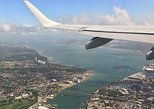 Southampton Airport to Southampton Port or Hotel, Southampton, INGLATERRA