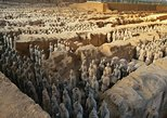 Xi'an in One Day from Qingdao by Air: Terracotta Warriors, City Wall and More, Qingdao, CHINA