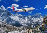 Everest Scenic Flight, Katmandu, NEPAL