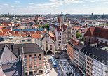 Private Scenic Transfer from Nuremberg to Munich with 4h of Sightseeing, Nuremberg, GERMANY
