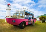 Queensland 1770 Full-Day Tour by 4WD Amphibious Vehicle Tour. Agnes Water, AUSTRALIA