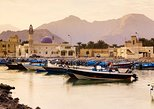 Khasab City Tour. Jasab, OMAN