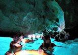 Speedboat Day Trip to Koh Muk[Emerald Cave] Koh Kradan and Koh Ngai. Ko Lanta, Thailand