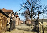 Auschwitz-Birkenau and Salt Mine in One Day from Krakow. Cracovia, Poland