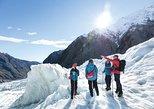 Franz Josef Helicopter Flight and Glacier Hike. Glaciares Franz Josef y Fox, New Zealand