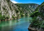 Day trip to Skopje and Matka Canyon from Sofia. Sofia, Bulgaria