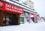 Ski and Snowboard equipment rental in Borovets, Borovets, BULGARIA