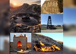 Gobustan & Absheron Tour All Entrance Fees and Lunch Included, Baku, AZERBAIYAN