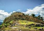 Kuelap y Gocta imponentes. Chachapoyas, PERU