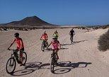 Guided Ebike tours. Fuerteventura, Spain