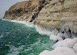 Amman to Dead Sea. Aman, Jordan