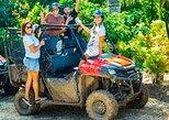 Buggy, diversion garantizada, Punta de Cana, REPUBLICA DOMINICANA