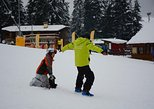 Ski and Snowboard group lessons in Borovets. Borovets, Bulgaria