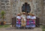 San Antonio Missions UNESCO World Heritage Site Tour. San Antonio, TX, UNITED STATES