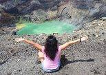 Santa Ana ( Ilamatepec ) Volcano Day Hike,