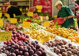 Small Group Market tour and Cooking class in Ascoli Piceno, Ascoli Piceno, Itália