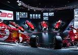 Ferrari Museum Maranello Private Tour from Rome, Maranello, ITALY