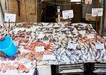 Small Group Market tour and Cooking class in Viareggio, Versilia, ITALIA
