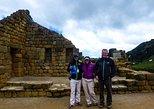 Inca-Cañari Ingapirca Ruins tour from Cuenca, Cuenca, ECUADOR