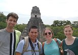 Tikal Sunset Tour from Flores in Small Group. Flores, Guatemala