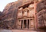 Amman Petra Private Full-Day Trip,