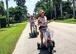 Naples Electric Trike Tour,