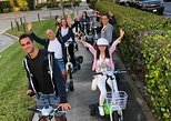 Naples Guided Electric Trike Tour,